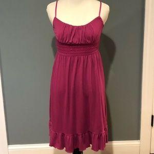 ☀️Ruby Rox- purple/pink dress.